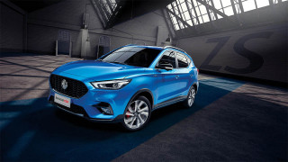 MG ZS CONFORT