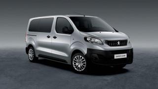 Peugeot Expert utilitaire